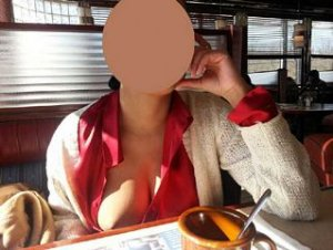 Arletty escorts in Olathe, KS