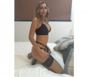 Anne-raphaelle erotic massage in Lancaster
