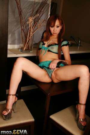 Gallia private escorts in Aurora, IL