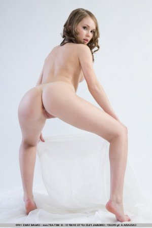 Shanysse private escorts Camden, AR
