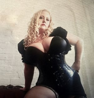 Josane mature escorts Congleton